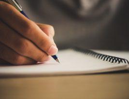 Mengapa Harus Menulis?
