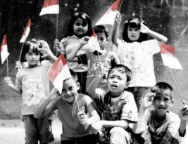 Anak Bangsa Sedang Sekarat