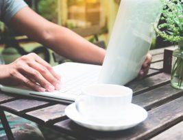 Saatnya Kita Bangun Budaya Ngeblog Produktif Bersama Dewaweb