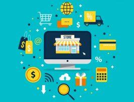 Apakah Kamu Pendiri E-Commerce Selanjutnya?