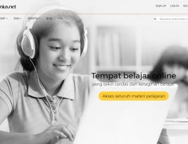Belajar dari Pendiri Zenius.net, Menjadi Miliarder dengan Website