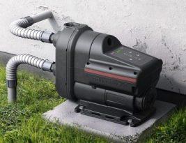 Grundfos SCALA2, Pompa Air Pendorong yang Hebat dan Hemat Energi
