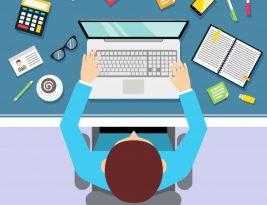Tips Memilih Notebook Pendamping Kerja Sehari-hari